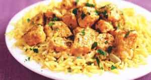 Quorn Curry