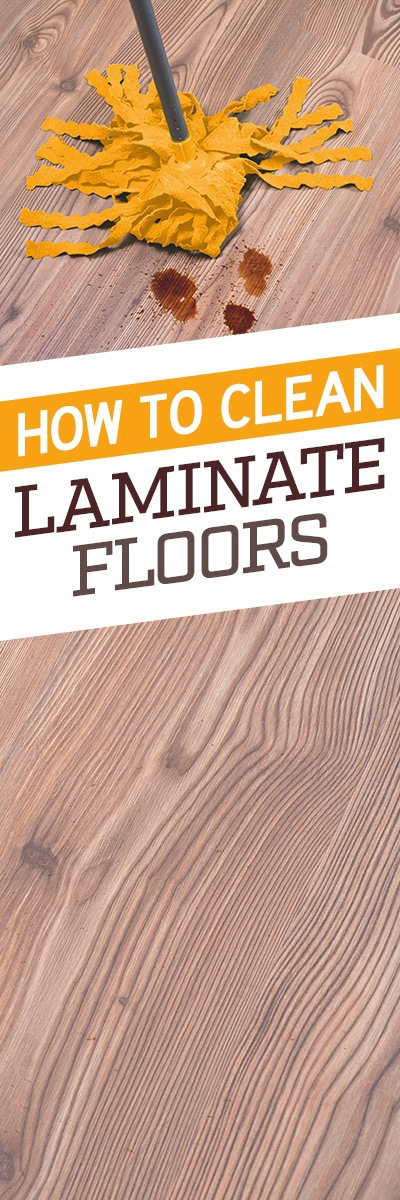 How to Clean Laminate Floors  Simple Green