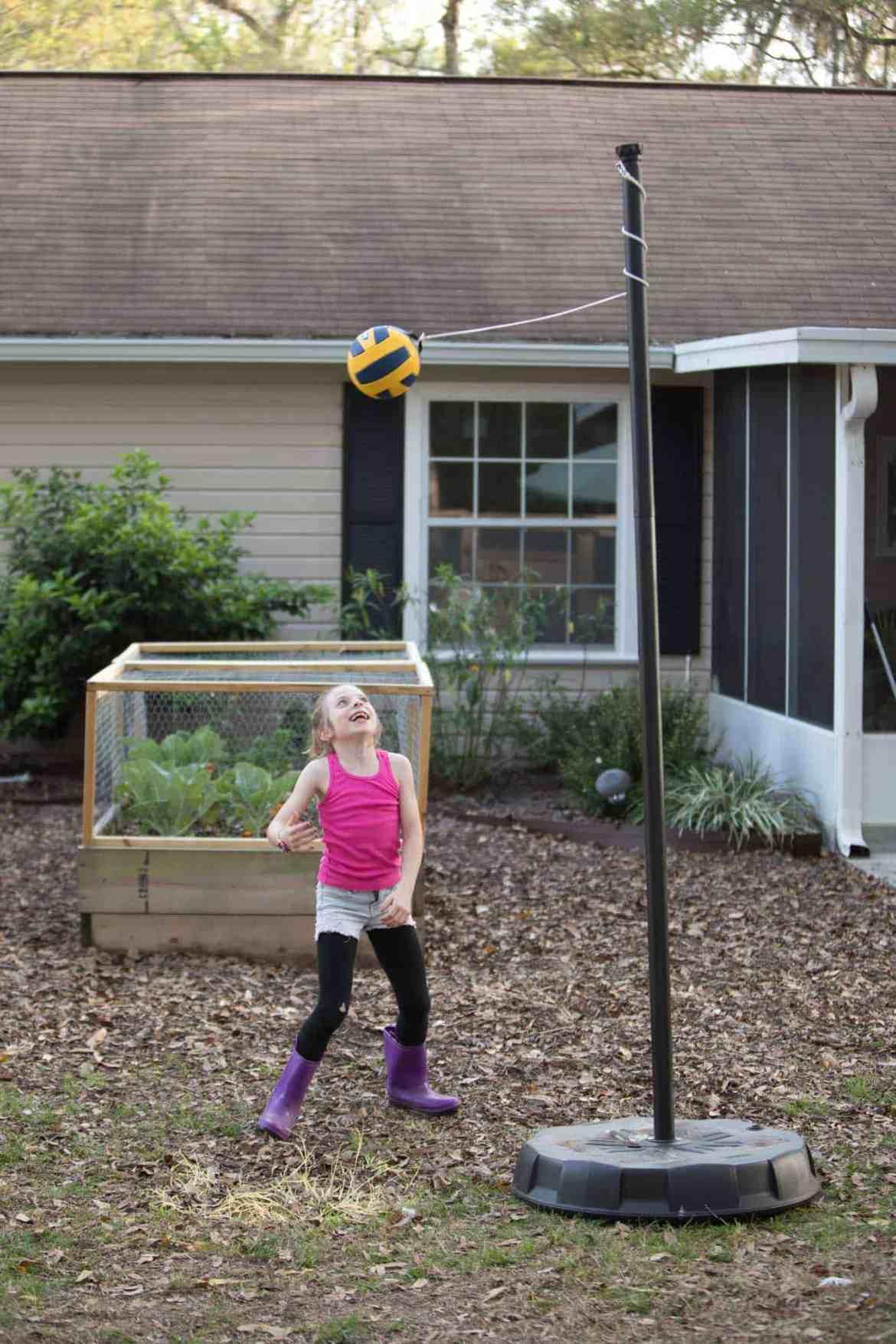 Cool Farm + Garden Ideas from SimpleGreenSmoothies.com