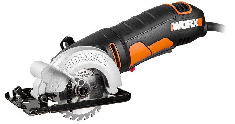 Best Mini Circular Saw In Uk 2018  Reviews  Be Your Own Handyman