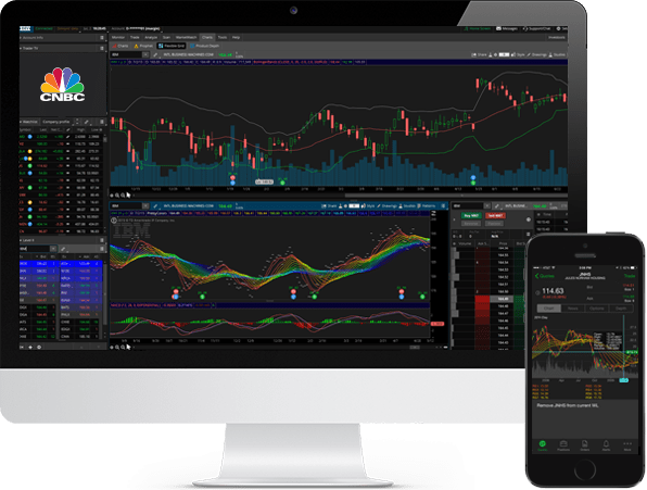 thinkorswim platform