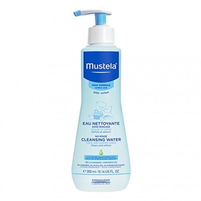 Say goodbye to Baby Acne with this one Mustela product! It works!