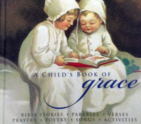 a child's book of grace