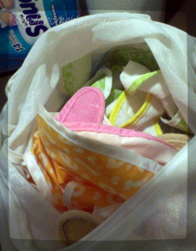 Baby Bib Laundry Tips
