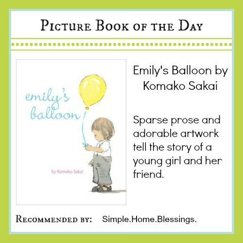 PBOTD Emily's Balloon