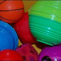 Simple Baby Play: Ball Basics