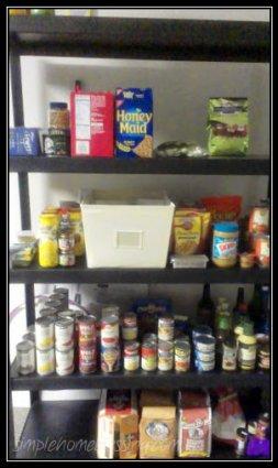 garage pantry