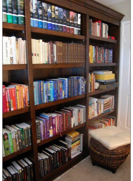 rainbow library 2