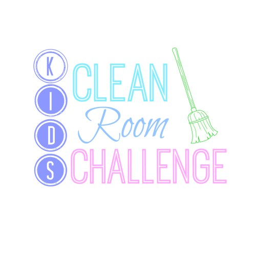 Kids Clean Room Challenge