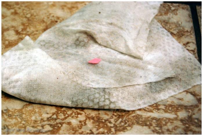 Clorox wipes - barrier between moms and #ickies