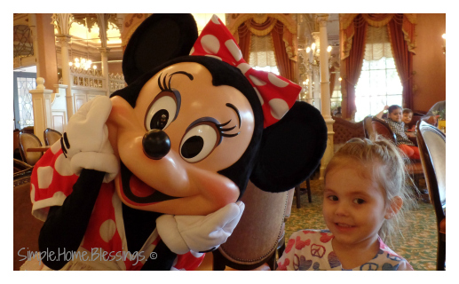 Favorite Frugal Disney Souvenirs for Tots