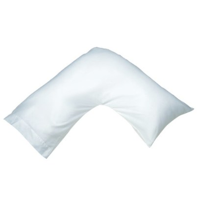 surviving the second trimester of pregnancy sleeping on this pillow!