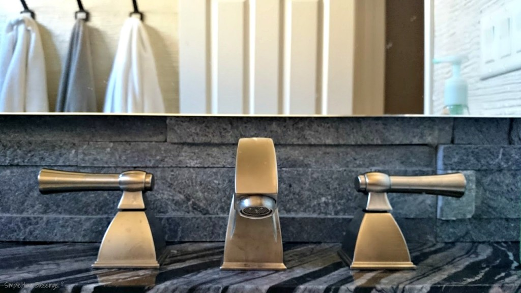 Bathroom Remodel Reveal - details