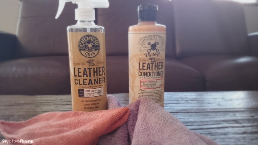 a simple tutorial for the proper care and maintenance of leather furniture details on what & Proper Care and Maintenance of Leather Furniture - Simple. Home ...