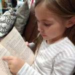 She loves reading to me And I love listening Todayhellip