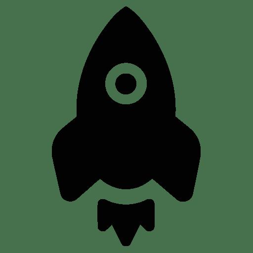 rocket icon free icons