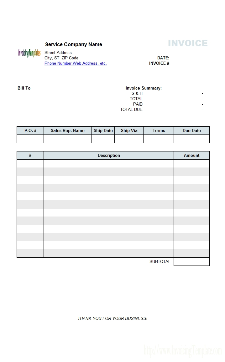 simple invoice google docs free resume samples writing guides for all resume genius