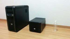 6万円でできる超快適な小型パソコン