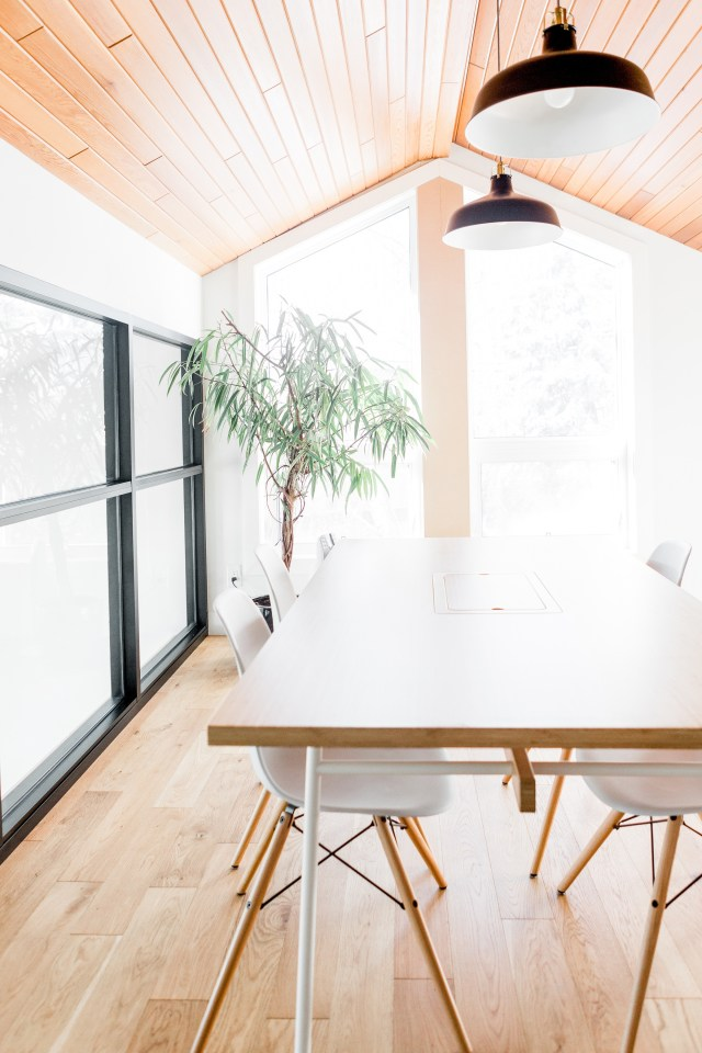 organise your office space