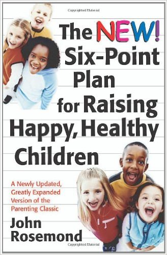 The New Six-Point Plan for Raising Happy, Healthy Children at Simple Joys Of Home