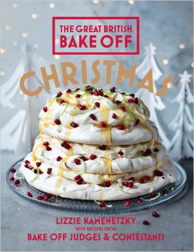 The Great British Bake Off Christmas at Simple Joys Of Home