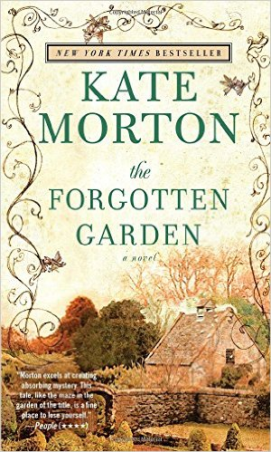 The Forgotten Garden | 17 Books I'm Reading in 2017