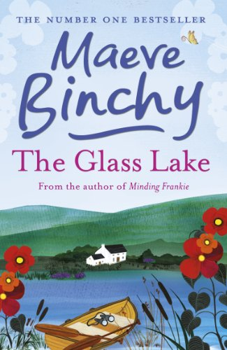 The Glass Lake | 17 Books I'm Reading in 2017