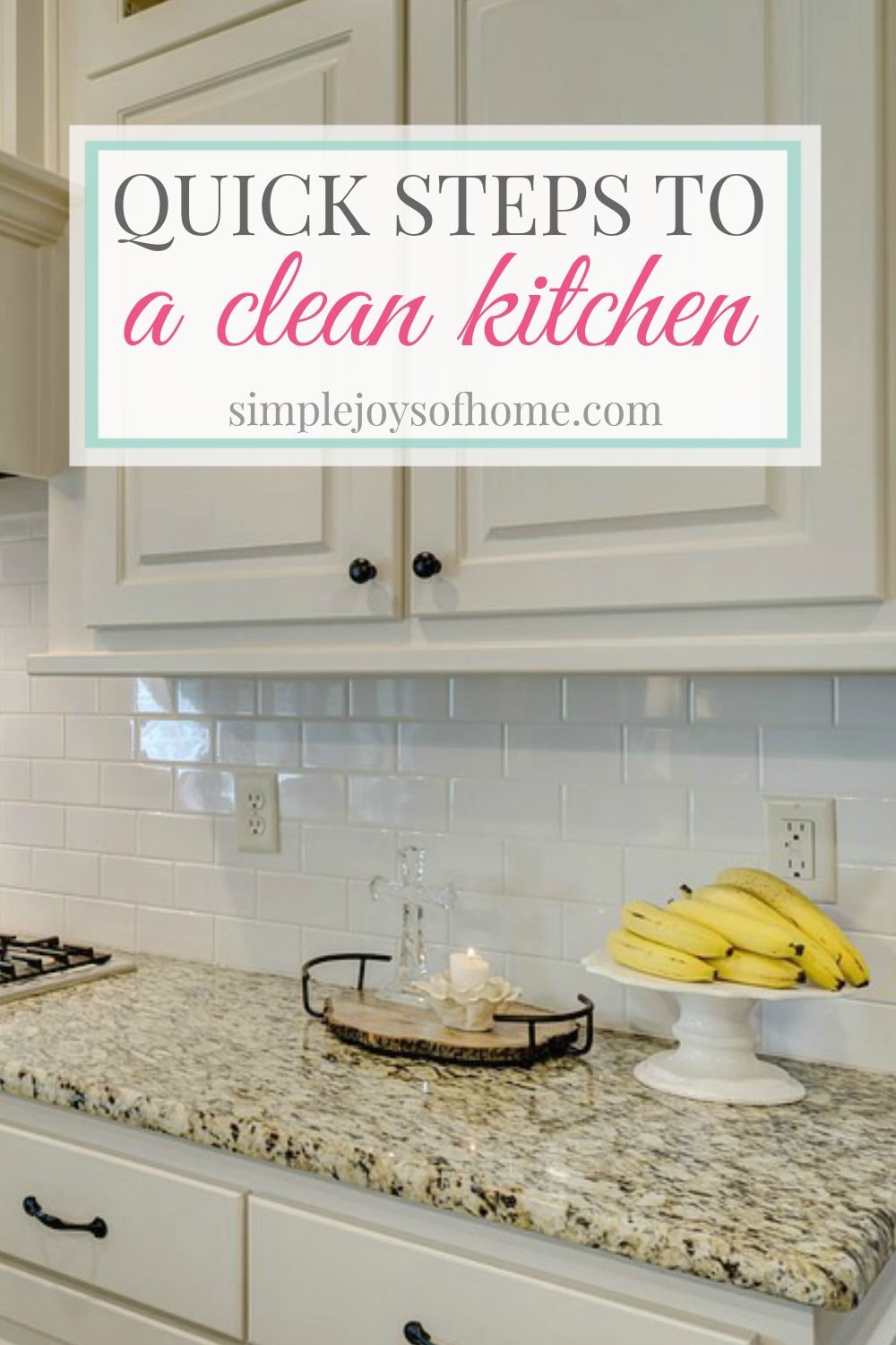 The Kitchen Is The Heart Of The Home And It Can Quickly Get Out Of Order