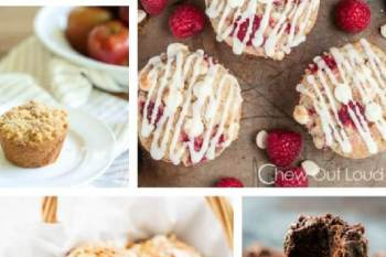 Family Favorite Muffin Recipes