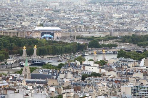 Pont Alexandre III - Paris Day 2