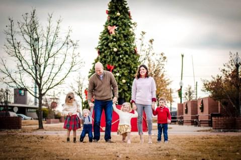 Dawson Family 2018-25
