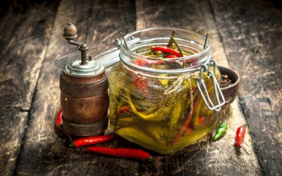 Homestead Blog Hop Feature - Pickling-for-Beginners