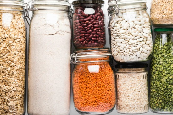 Homestead Blog Hop Feature - Pantry-Staples-to-Always-Keep-On-Hand