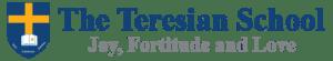 Teresian School Logo