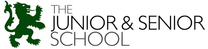 Junior and Senior School logo