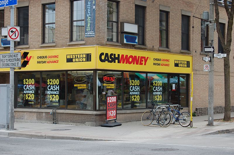 The Ins And Outs Of Payday Loans