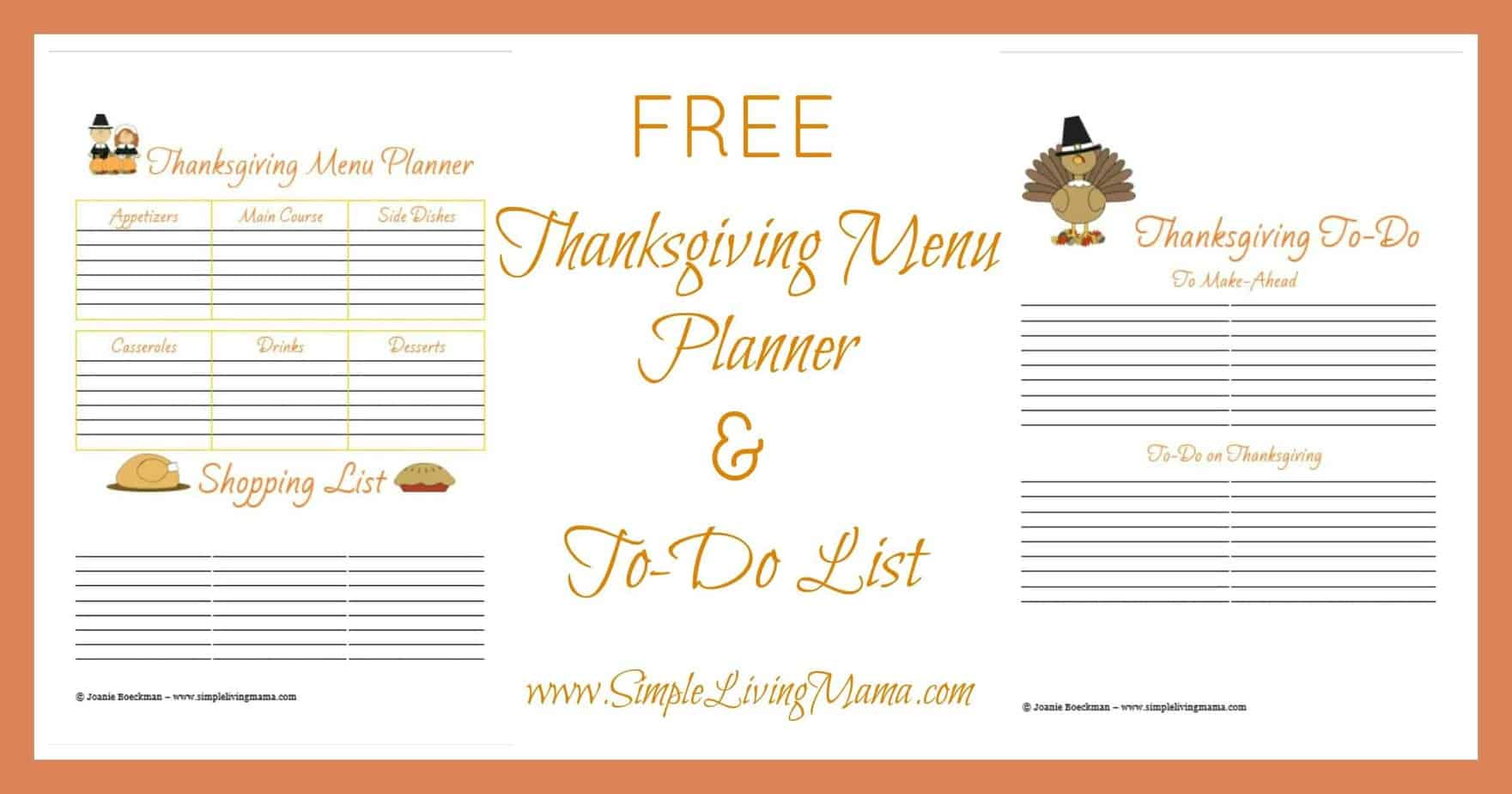 Thanksgiving Activities And Ideas