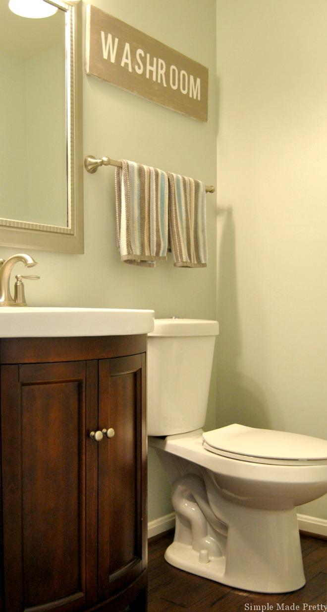 How To Organize A Bathroom How To Organize Under The Bathroom Sink Simple Made Pretty