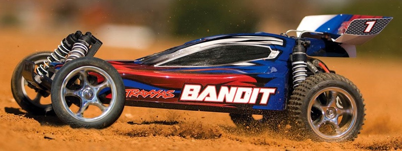 Best RC Cars to Buy in 2018 – Buying Guide and Reviews