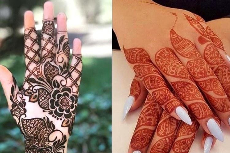 Eid Mehndi Designs Simple Eid Mehendi Designs 2020
