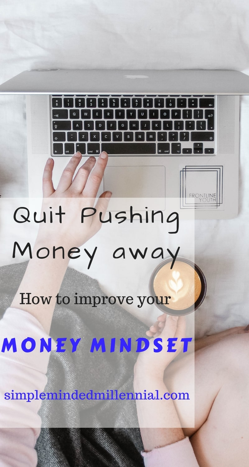 How to make more money. How to improve mindset. Self growth.