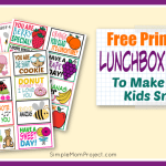 Going back to school or starting school for the first time is tough for any kid. Make it fun by using these inspirational lunchbox notes to put a smile on their face! A lunchbox note is a simple and sweet way to give encouragement to your little girls or boys! #lunchboxnotes #kidslunchbox #lunchnotes #schoollunch #cutesayings