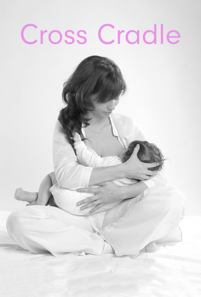 Breastfeeding Positions Worth A Try Simple Mom Review