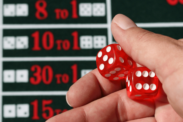 Dice and dice odds