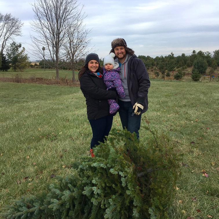Four Holiday Traditions for Growing Families