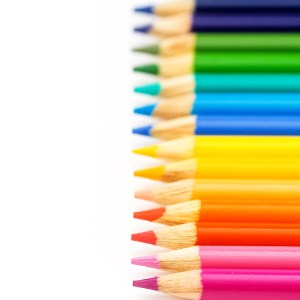 pencil crayons at home activities for kids