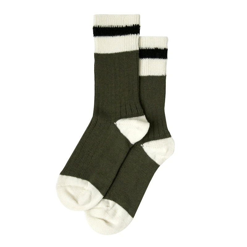Province of Canada Merino Socks