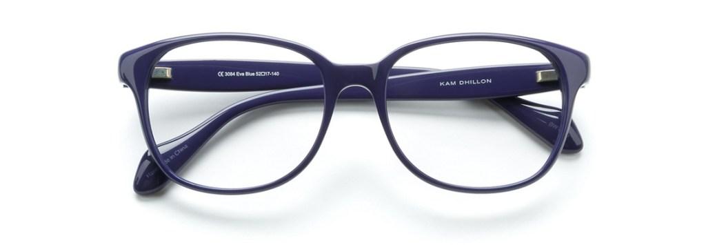 Eyeglasses Frames for Women Kam Dhillon Clearly.ca