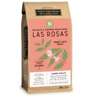 Balzac's Coffee Roasters Whole Bean Las Rosas