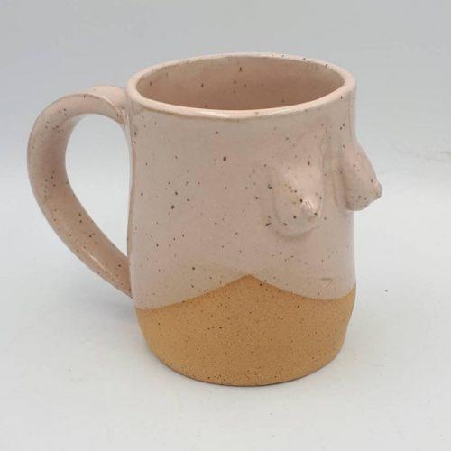 Boob Mug Etsy